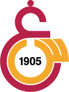 Galatasaray Old Logo Vector