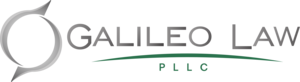 Galileo Law Firm Logo Vector