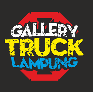 GALLERY TRUCK COMMUNITY Logo Vector