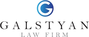 Galstyan Law Group Logo Vector