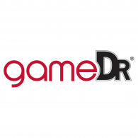 Game Dr Logo Vector