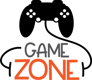 GAME ZONE Logo Vector