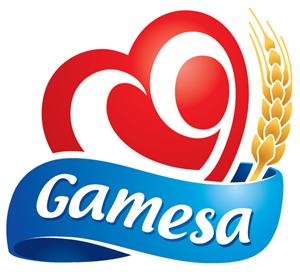 gamesa (2008) Logo Vector