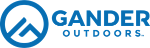 GANDER OUTDOORS Logo Vector