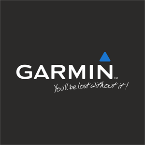 garmin gps logo vector cdr free download