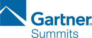 Gartner Summits Logo Vector