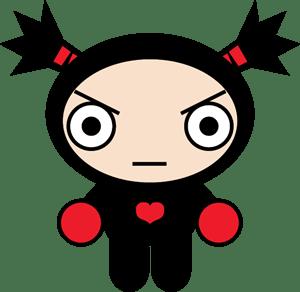 garu logo vector eps free download