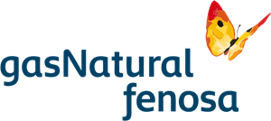 Gas Natural Fenosa Logo Vector