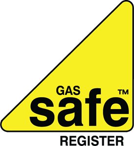 Gas Safe Logo Vector