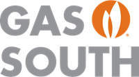 Gas South Logo Vector