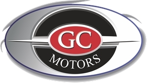 GC Motors Logo Vector