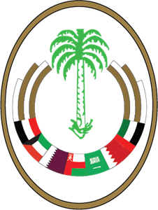 gcc health ministers council Logo Vector