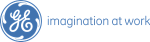 GE Imagination at Work Logo Vector