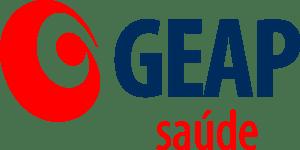 Resultado de imagem para logotipo geap