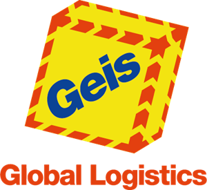 Geis Global Logistics Logo Vector