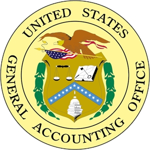 General Accounting Office Logo Vector