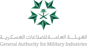 General Authority for Military Industry Logo Vector