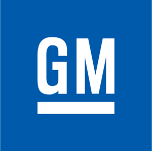 General Motors GM Logo Vector