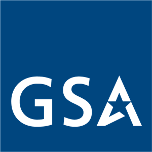 General Services Administration (GSA) Logo Vector