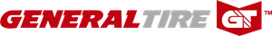 General Tire alternativo Logo Vector