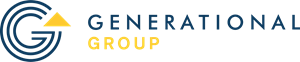 Generational Group Logo Vector