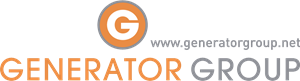 Generator Group Logo Vector
