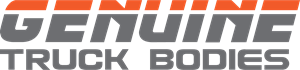 Genuine Truck Bodies (GTB) Logo Vector