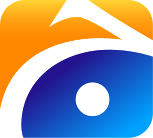 Geo News Logo Vector