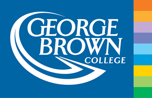 George Brown College Logo Vector