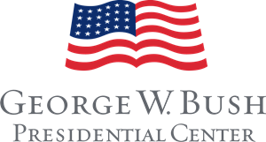 George W. Bush Presidential Center Logo Vector