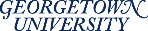 GEORGETOWN UNIVERSITY Logo Vector
