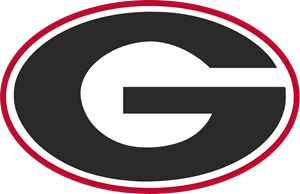 GEORGIA ATHLETICS Logo Vector