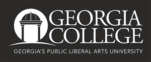 Georgia College & State University Logo Vector