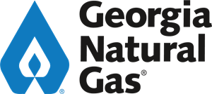 Georgia Natural Gas Logo Vector