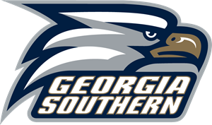Georgia Southern Eagles Logo Vector
