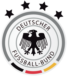German Football Association Logo Vector