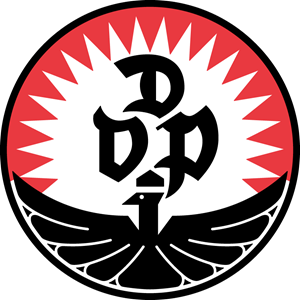German Peoples Party Logo Vector