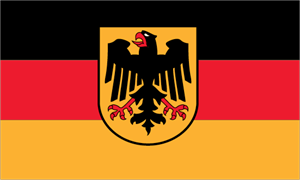 Germany Logo Vector