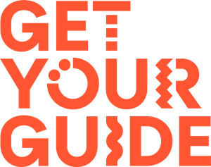 Get Your Guide Logo Vector