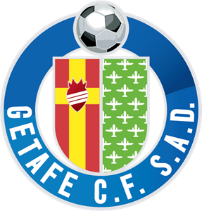 Getafe CF SAD Logo Vector