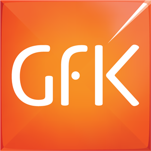 GfK Entertainment Logo Vector