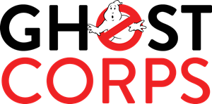 Ghost Corps Logo Vector
