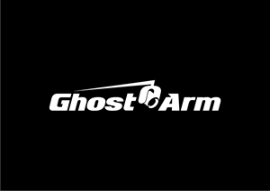 GhostArm Logo Vector