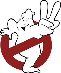 graphic about Ghostbusters Logo Printable identified as Ghostbusters Symbol Vectors Totally free Down load