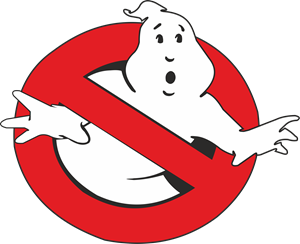 graphic regarding Ghostbusters Logo Printable named Ghostbusters Brand Vectors Absolutely free Down load