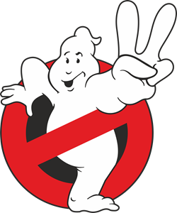 ghostbusters 2 Logo Vector