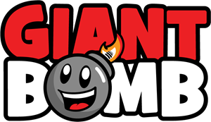 Giant Bomb Logo Vector