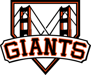 Giants San Francisco Logo Vector