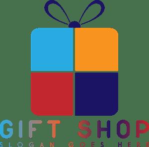 Gift Logo Vectors Free Download