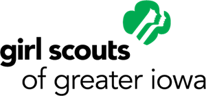 Girl Scouts of Great Iowa Logo Vector